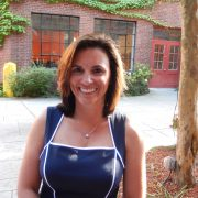 Erica Bulk, Assistant Principal, Barrington Middle School