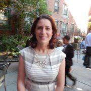 Ronilee Mooney, Director, English Language Learners Newport