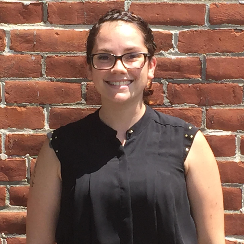 Kayla Vannier, RISE Prep Mayoral Academy