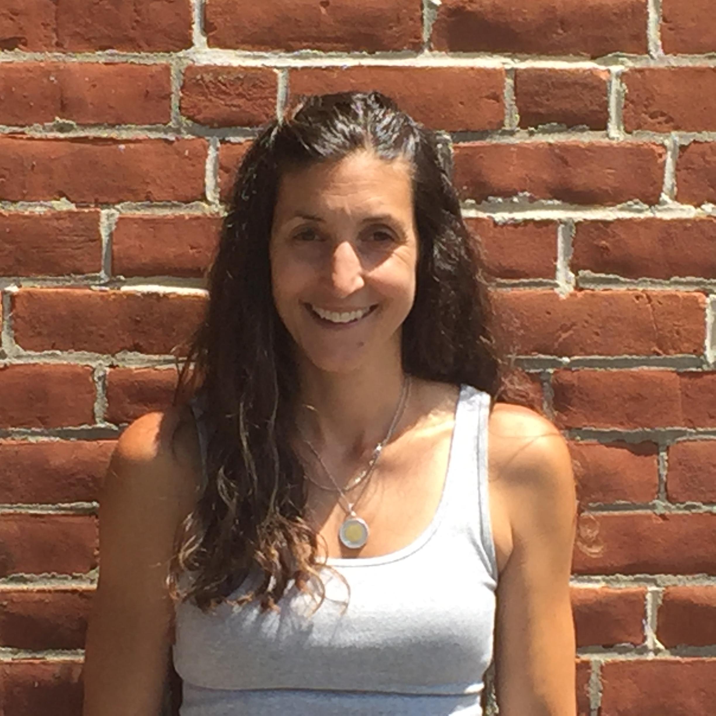 Lisa Birkett, McGuire Elementary School