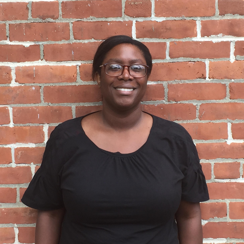 Nerise Beckford- Joly, Nathan Bishop Middle School/ Broad St. Elementary