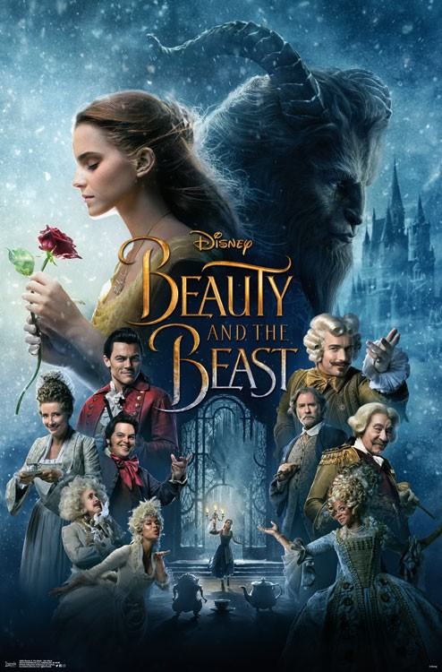 - POSITION: Executive ProducerSTUDIO: Walt Disney PicturesYEAR: 2017GENRE: Fantasy, Musical, FamilyPLOT: A selfish prince is cursed to become a monster for the rest of his life, unless he learns to fall in love with a beautiful young woman he keeps prisoner.CAST: Emma Watson, Dan Stevens, Luke Evans, Josh Gad, Kevin KlineLOCATION: London, Shepperton, UKIMDBIMDB PROTRAILERBEHIND THE SCENESBOX OFFICE MOJOSTREAMING
