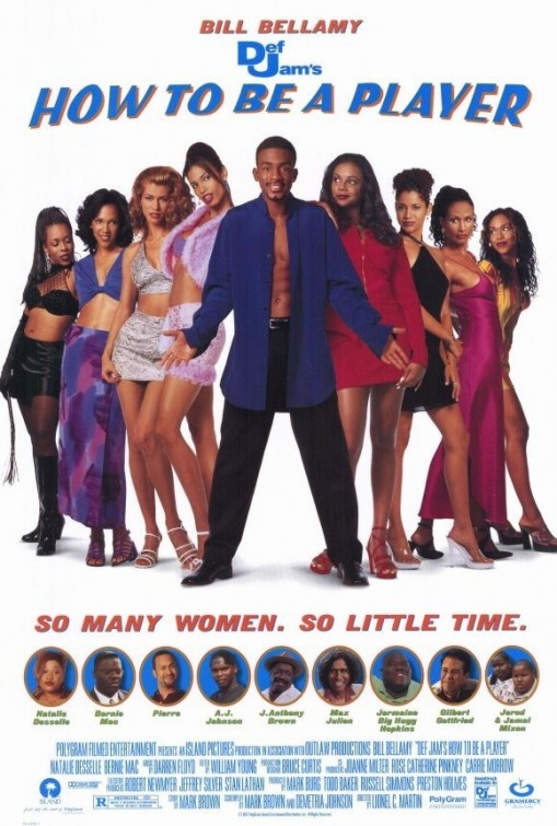 - POSITION: Executive ProducerSTUDIO: Polygram VideoYEAR: 1997GENRE: ComedyPLOT: A playboy gets the tables turned on him when a party is arranged with all of the women he has been two-timing are in attendance.DIRECTOR: Lionel C. MartinCAST: Bill Bellamy, Bernie Mac, Natalie Desselle Reid, Lark Voorhies, Mari Morrow, Pierre EdwardsLOCATION:IMDBIMDB PROTRAILERBOX OFFICE MOJOSTREAMING