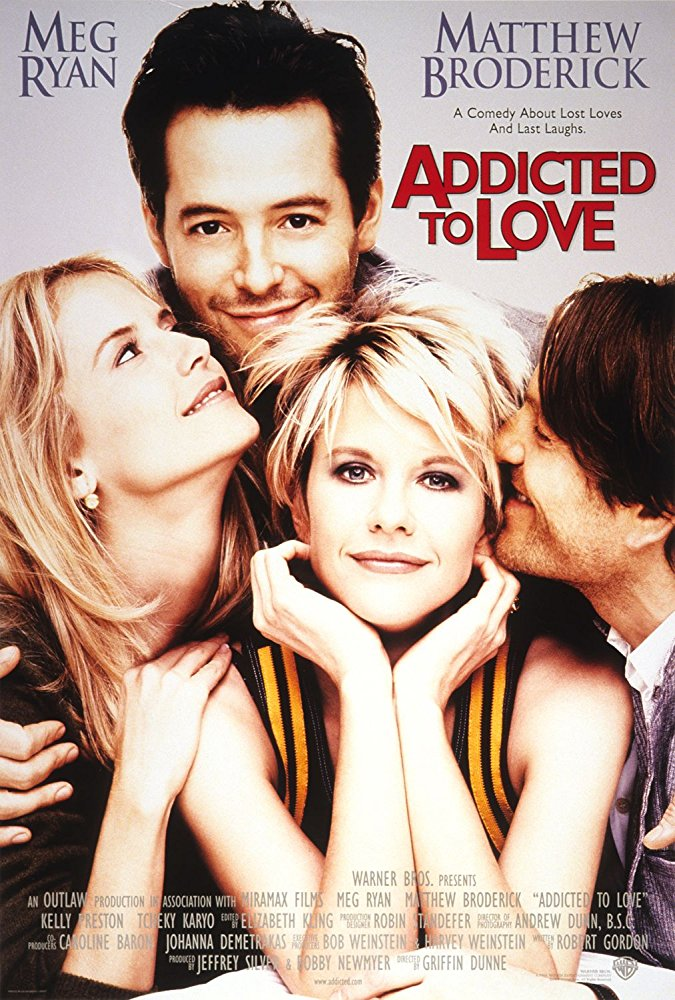 - POSITION: ProducerSTUDIO: Warner BrosYEAR: 1997GENRE: Comedy, RomancePLOT: Maggie's and Sam's former partners are in love; she wants revenge and he wants his lost love back, so they work together to break up the happy couple.DIRECTOR: Griffin DunneCAST: Meg Ryan, Matthew Broderick, Kelly Preston, Tchéky KaryoLOCATION: New York, NY, USAIMDBIMDB PROTRAILERBOX OFFICE MOJOSTREAMING