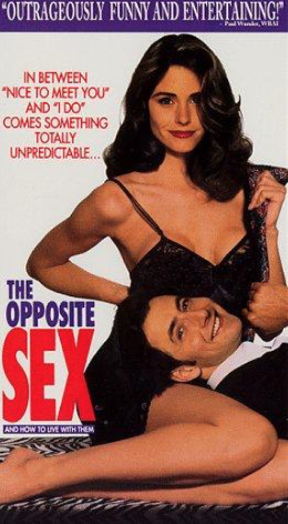 - POSITION: Executive ProducerSTUDIO: MiramaxYEAR: 1992GENRE: Comedy, RomancePLOT: Jewish Jack-the-lad David seriously fancies smart, rich Anglo-Saxon Carrie as soon as he first offends her in a Boston bar. They run into each other again and though she still says she finds him appalling he works on it and they are soon together. His even more reprehensible best mate and her blousy best friend watch bemused as the two fall deeply in love and then apparently as fatally out again.DIRECTOR: Matthew MeshekoffCAST: Arye Gross, Courteney Cox, Kevin Pollak, Julie Brown, Mitchell RyanLOCATION: Los Angeles, CA, Boston, Massachusetts, USAIMDBIMDB PROTRAILERBOX OFFICE MOJOSTREAMING