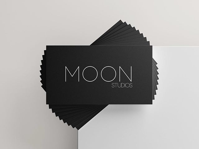 M O O N  S T U D I O S⠀ Did you know I create beautiful print ready business cards and logos? Here's a mock-up of a photography studio business card! I'm loving the minimalistic look these days ✌🏼🙌🏼 ⠀ For more information on the services I offer go to the link in my bio for my website ✨✨⠀ .⠀ .⠀ .⠀ #graphicdesign #graphicdesignstudio #studio #beach #branding #branddesign #logodesinger #logo #moodboard #business #art #design #copywriting #instadesign #vibes #creative #creativestudio #entrepreneur #freelance #freelancedesigner #designsponge #artdirection #minimalism #minimaldesign #designstudio #womensupportingwomen