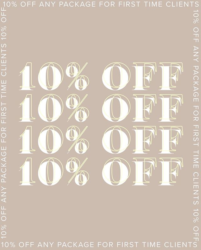 So I'm excited to announce that I'm offering 10% OFF any package of mine for the rest of May for new clients only!! Availability is limited so act fast ✨💕 For the full list of my packages go to my website link in bio! ⠀ ⠀ If you've been thinking of re doing your brand or need to start from scratch - send me a dm and let's start working together and get that discount 😌⠀ .⠀ .⠀ .⠀ #graphicdesign #graphicdesignstudio #studio #beach #branding #branddesign #logodesinger #logo #moodboard #business #art #design #copywriting #instadesign #vibes #creative #creativestudio #entrepreneur #freelance #freelancedesigner #designsponge #artdirection #minimalism #minimaldesign #designstudio #womensupportingwomen