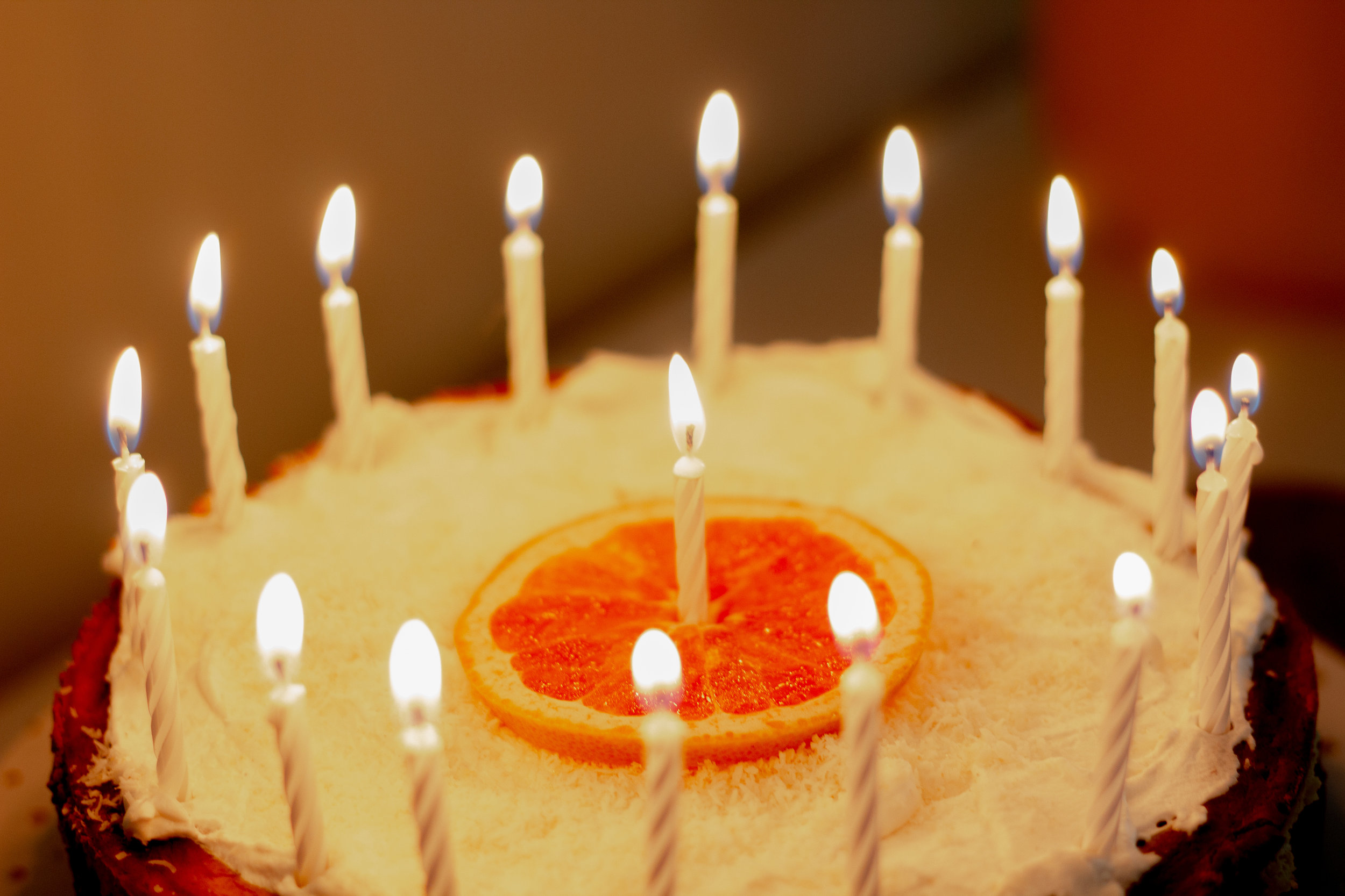 birthday continued