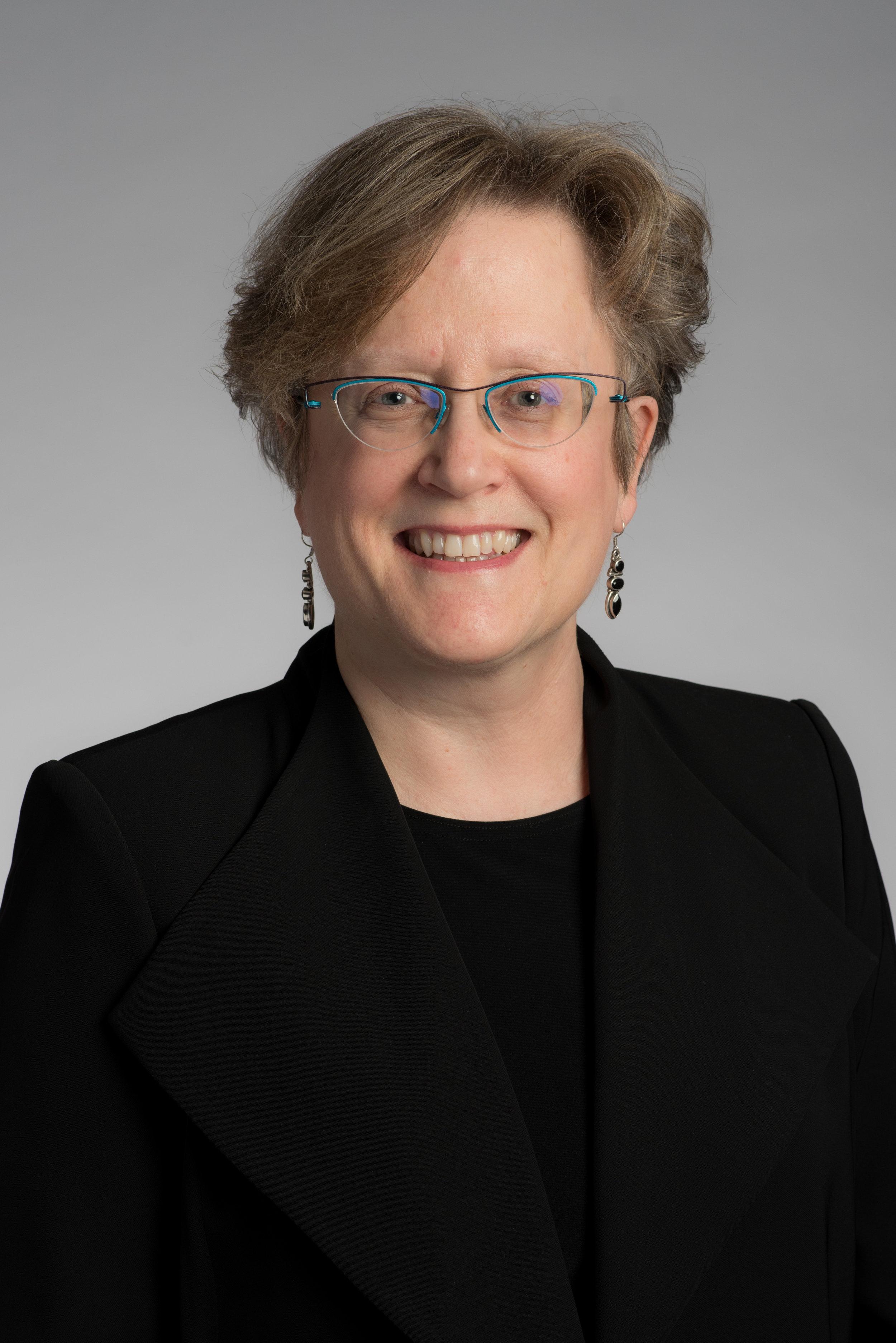 Martha Jones Denning