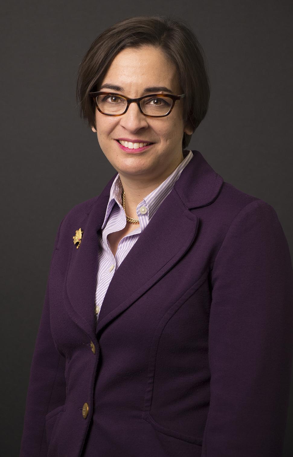 Diane Peressini