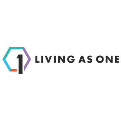 living-as-one-logo