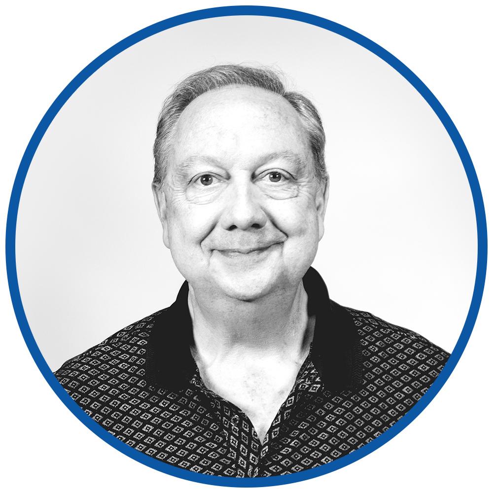 Stephen Turro - Lead Audio Engineer