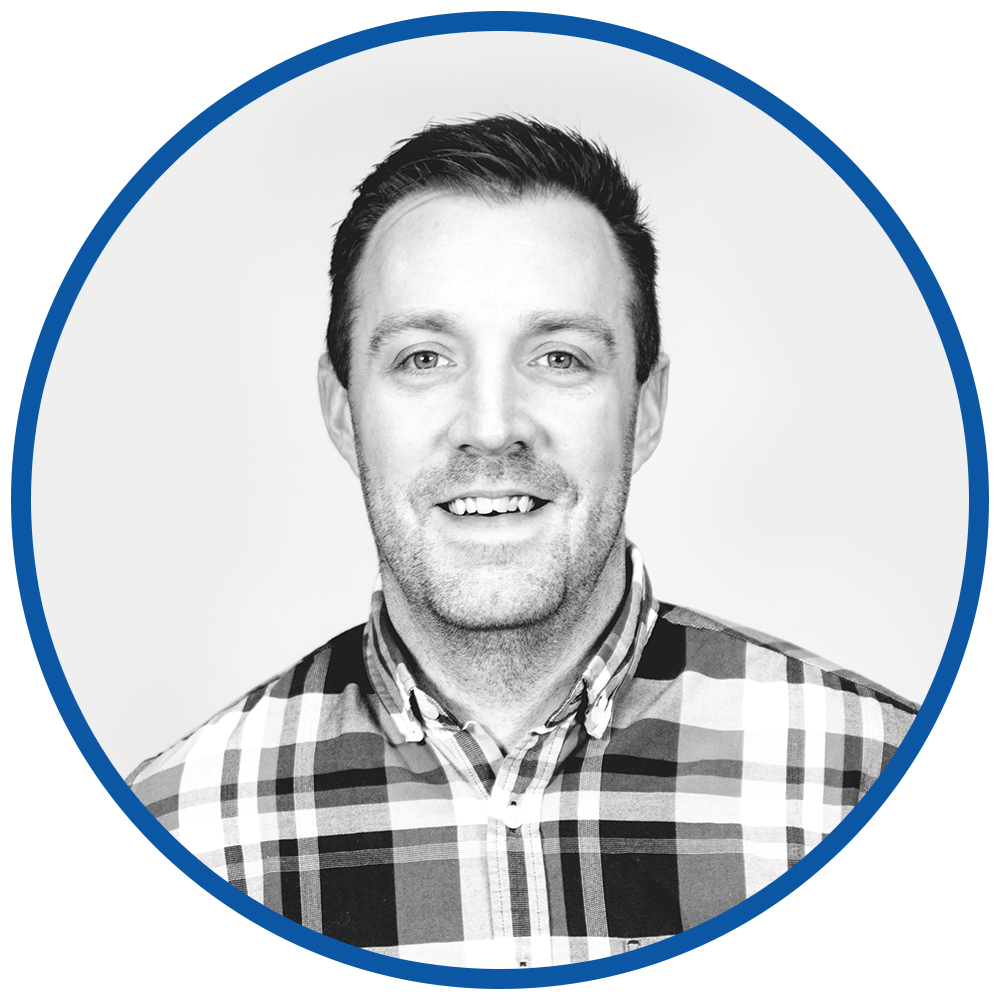 Rob Allen - National Sales Manager