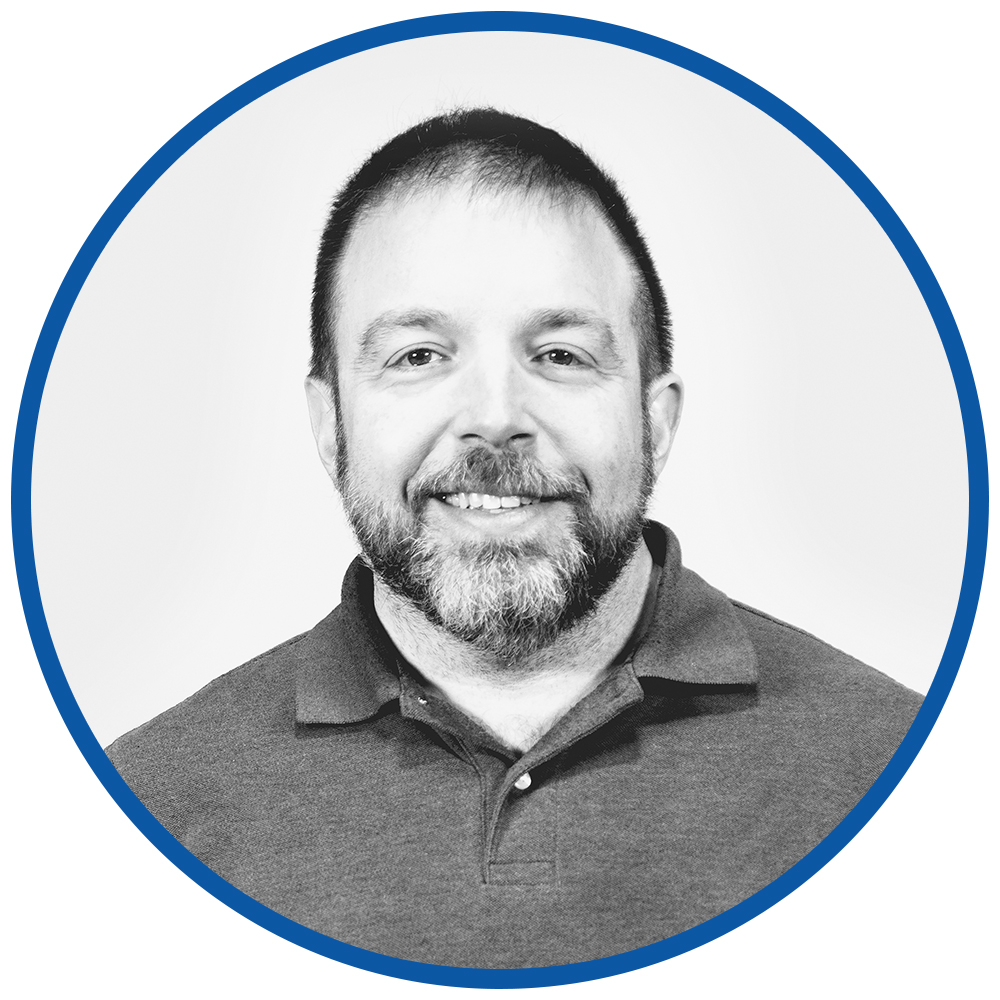 Ken Marechek - Project Manager, Integration