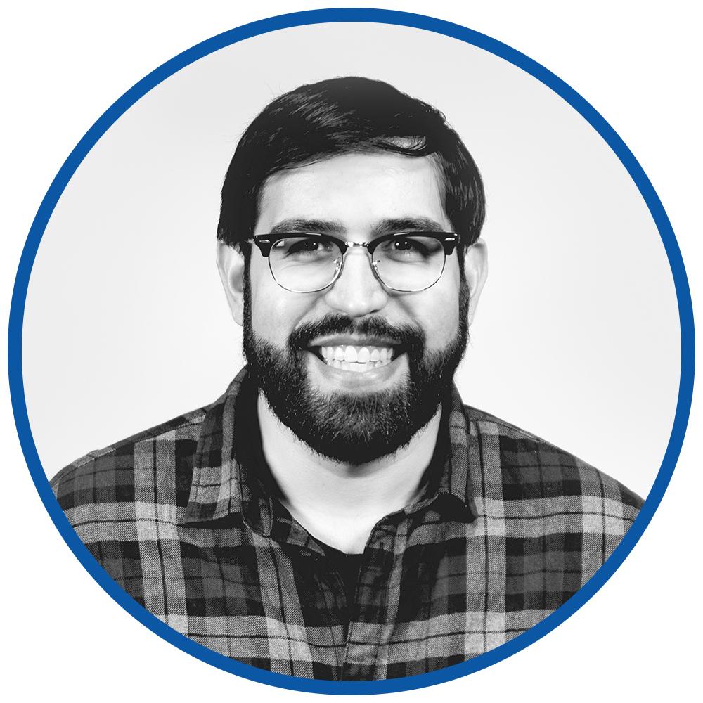 Oliver Urrego - Account Manager