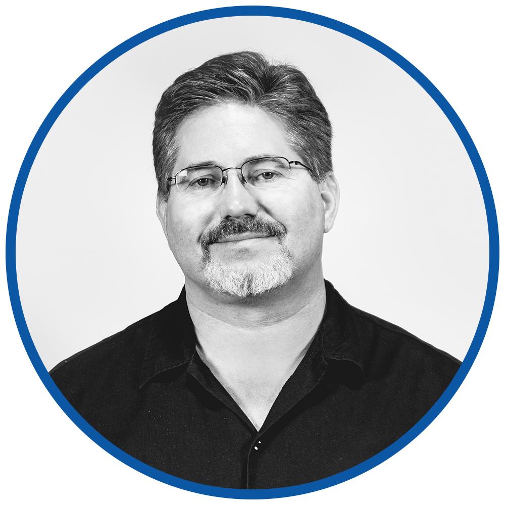 Mike Cirrito - Lead Technician