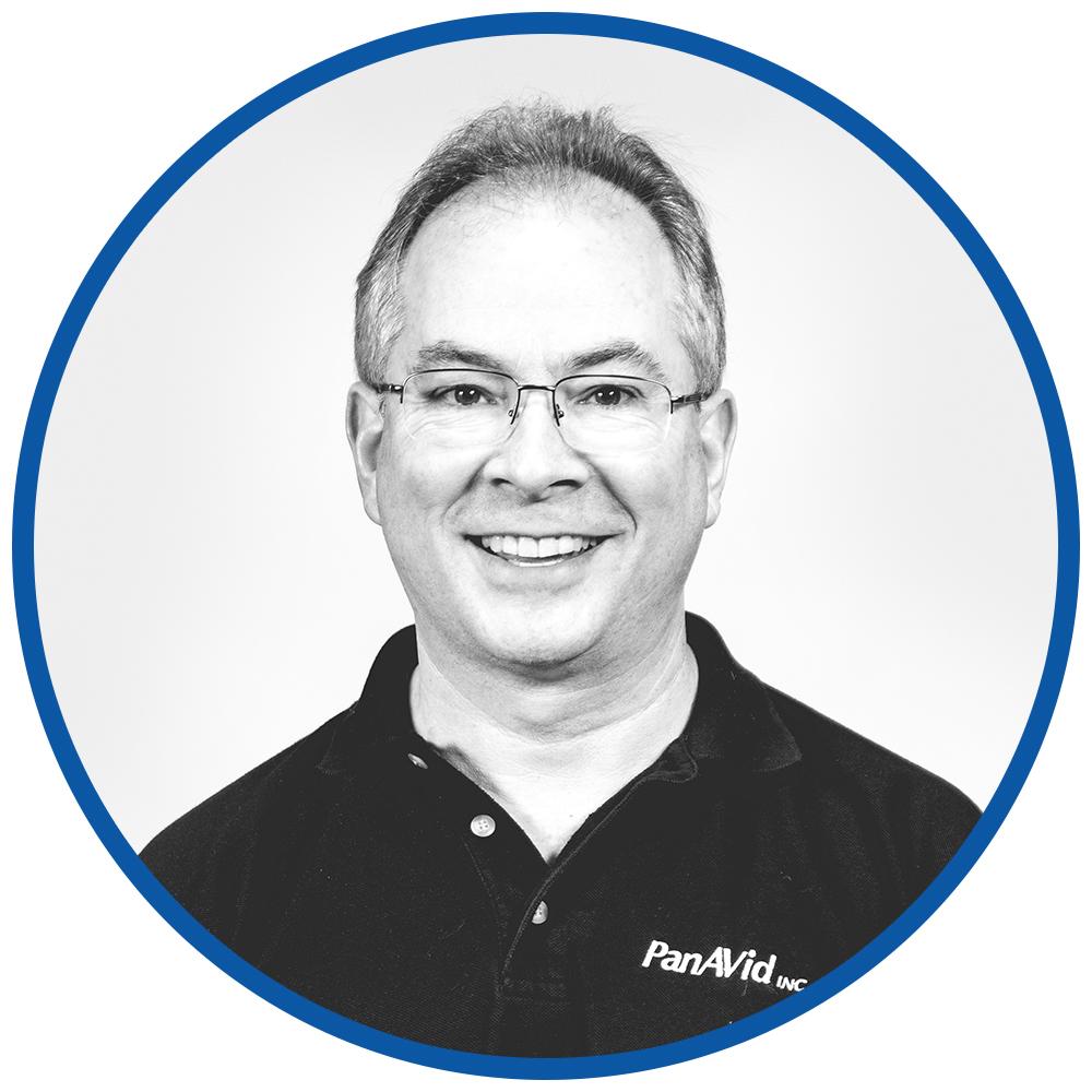 Joe Rumeau - Audio Engineer & Technician