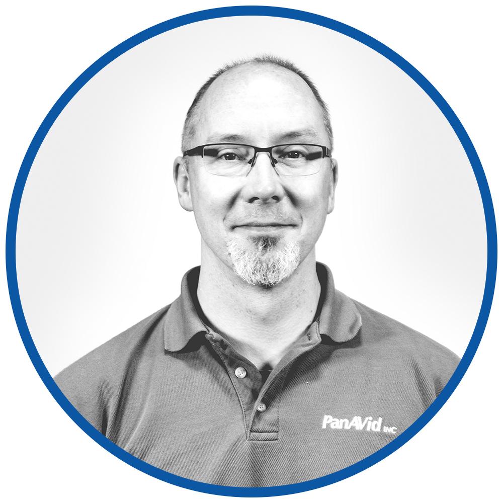 Bryan Yurcik - Logistics Manager