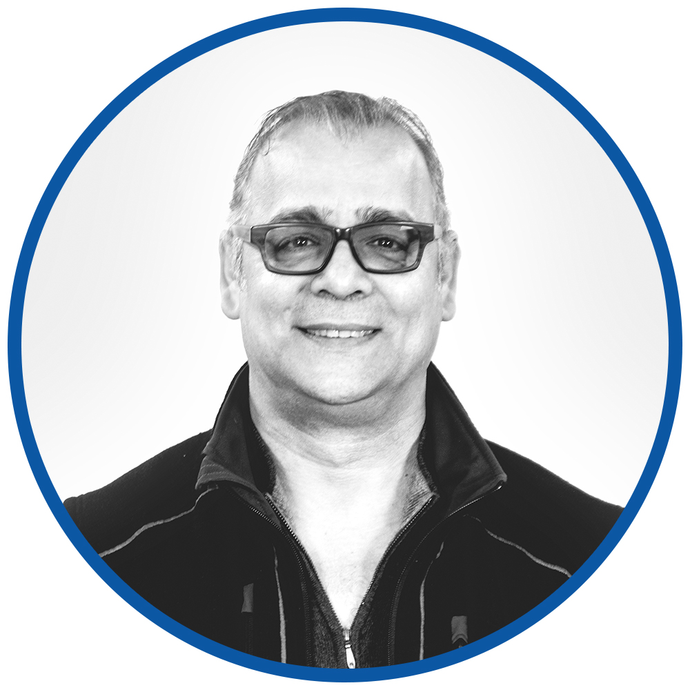 Nelson Otero - Consultant