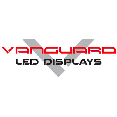 Vanguard LED Displays Logo