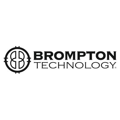 Brompton Technology Logo