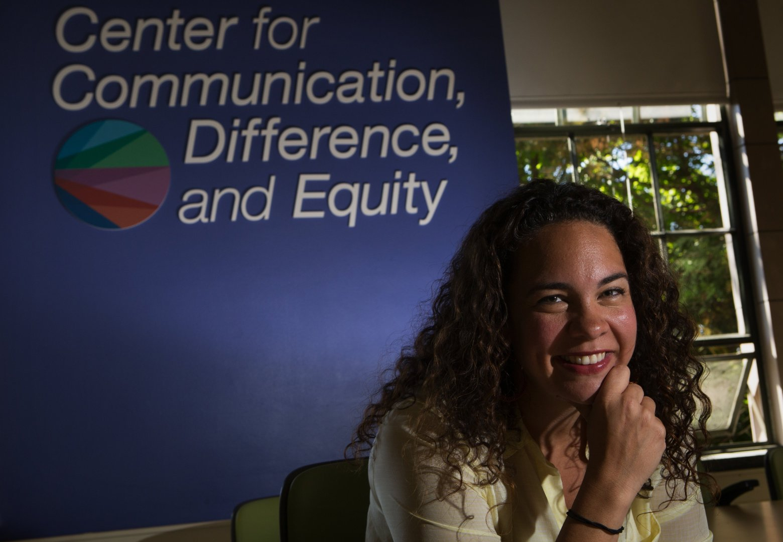 Copy of Seattle Times: New UW center to encourage race, diversity dialogue