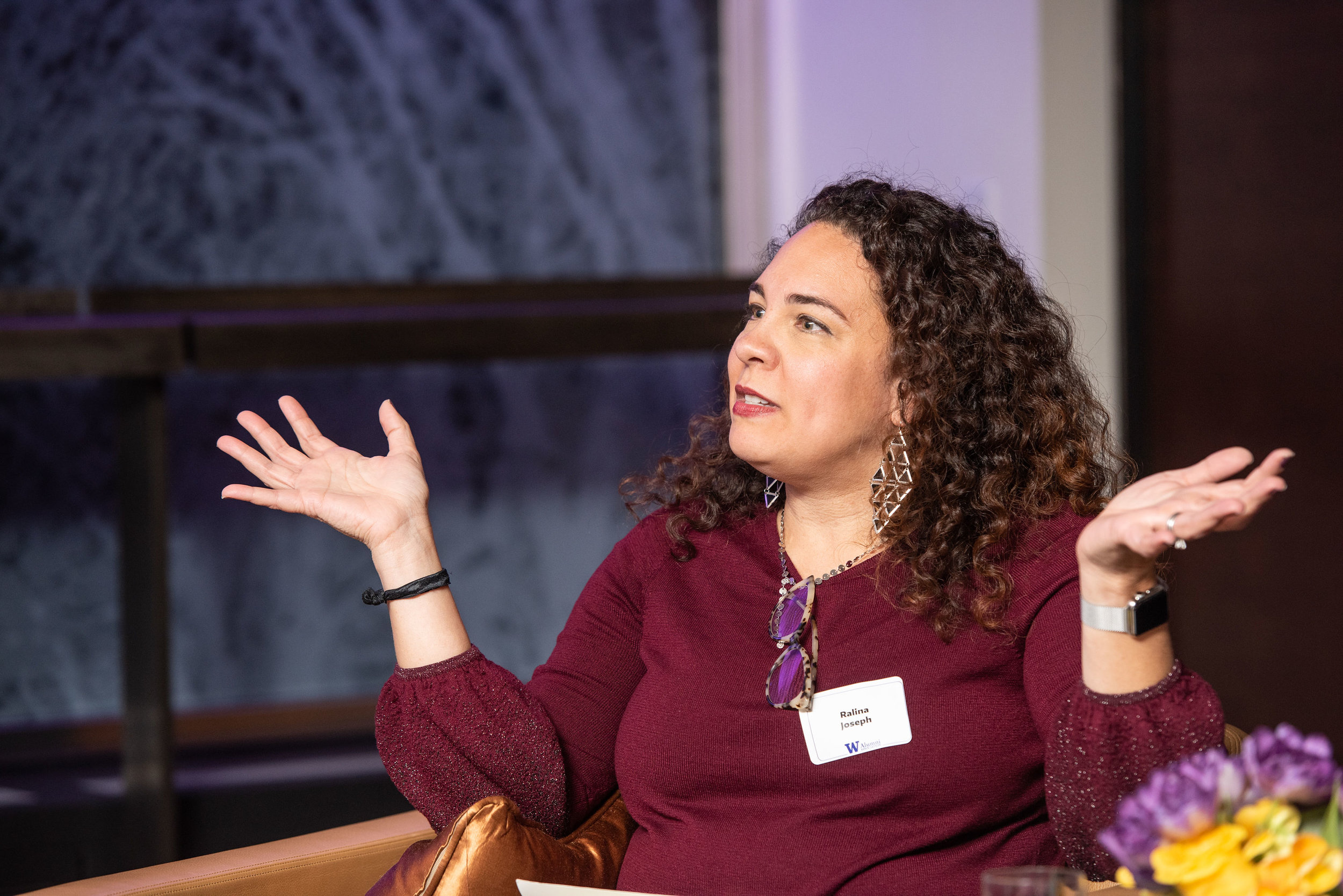 how black women navigate race in the public eye - March 29, 2019 - When people underestimate University of Washington professor Ralina L. Joseph, she said she tends to laugh it off, instead of showing anger.Listen to the KUOW radio story here
