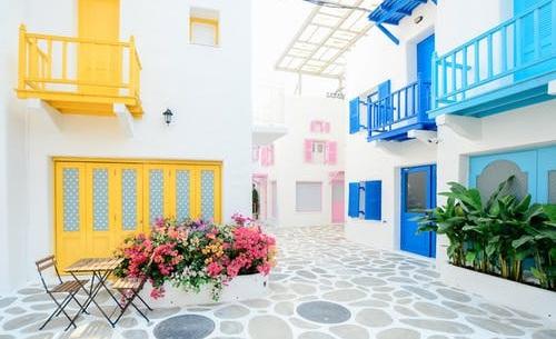 Exterior Paint -