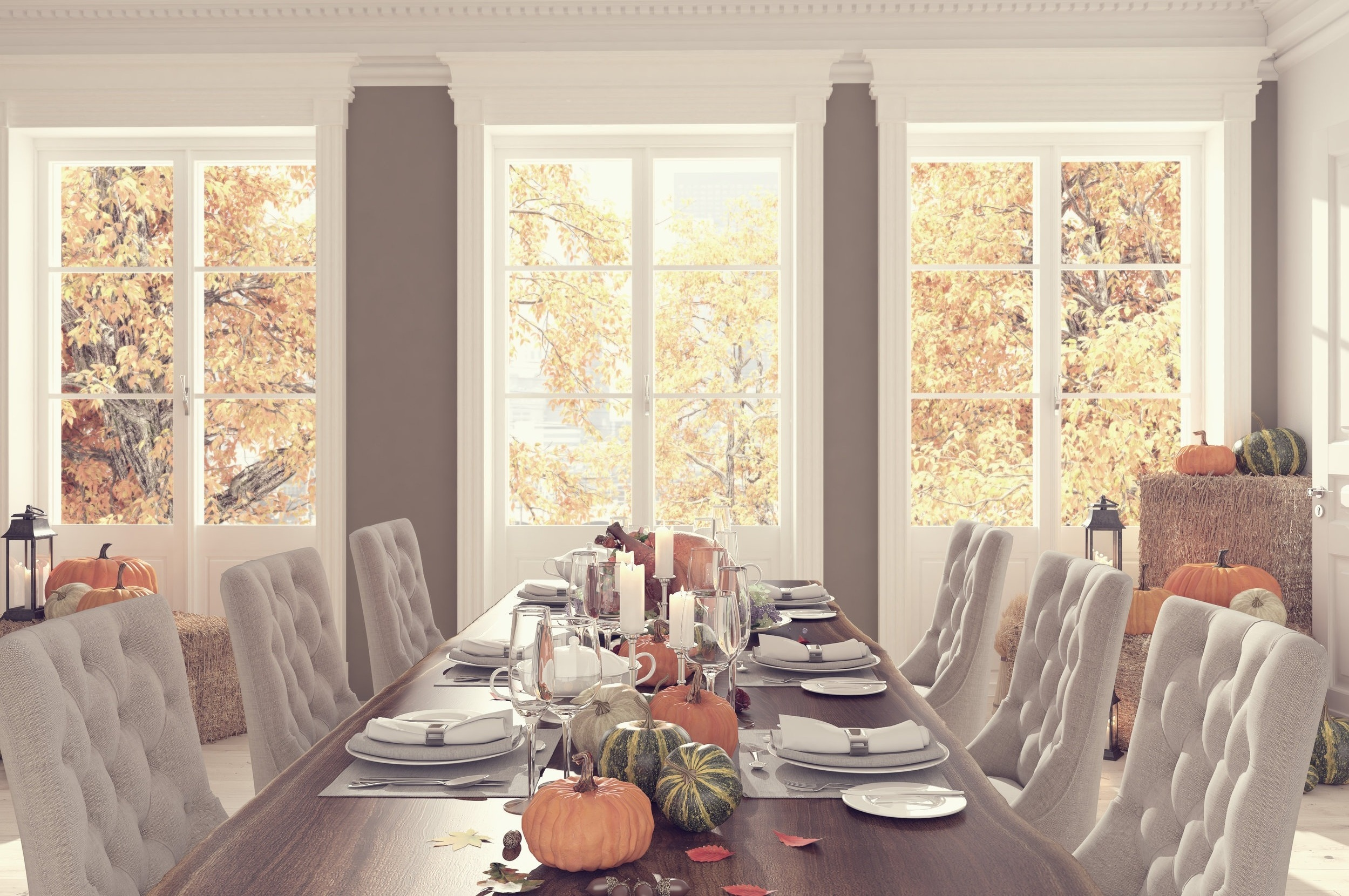 From flooring to window coverings, let our team take care of all your decorating needs. -