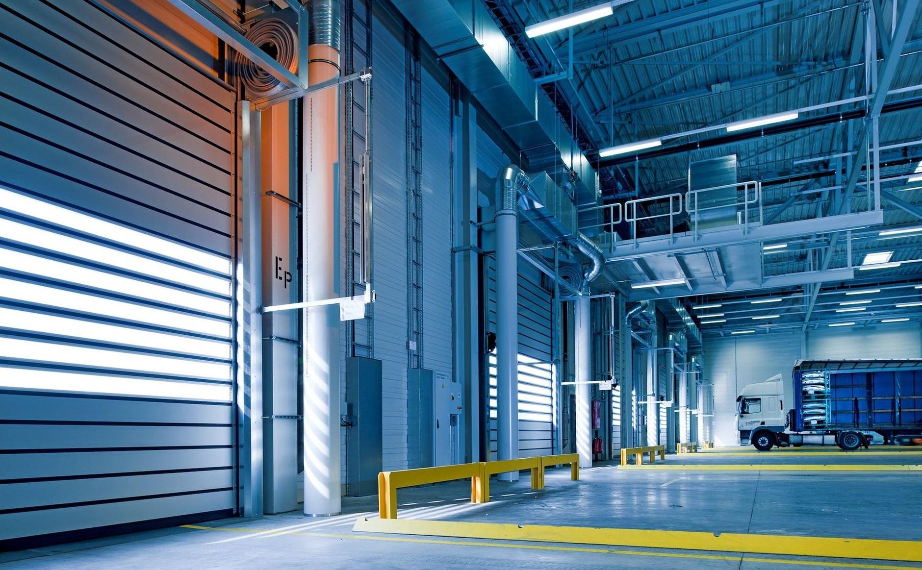HP Industrial Coatings -