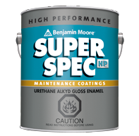 Alkyd Metal Primer- Matte (KP06) - Benjamin Moore offers a broad range of Super Spec HP primers to ensure the best possible results for whatever finish coat you choose.