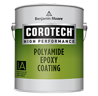 Polyamide Epoxy Coating- Gloss (V400) - Rugged two-component epoxies for masonry and steel. Apply in commercial, industrial and select residential spaces.