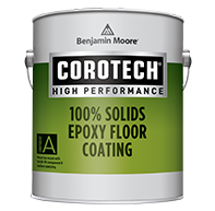100% Solids Epoxy Floor Coating - Gloss (V430) - Rugged two-component epoxies for masonry and steel. Apply in commercial, industrial and select residential spaces.