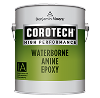 Waterborne Amine Epoxy- Gloss (V440) - Rugged two-component epoxies for masonry and steel. Apply in commercial, industrial and select residential spaces.