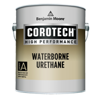 Waterborne Urethane - Gloss (V540) - Long lasting colour, durability and gloss even in the harshest environments.