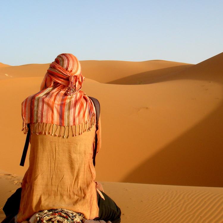 Bidyiah Desert