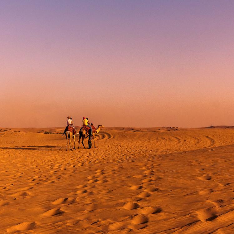 Al Sharqiya Sand