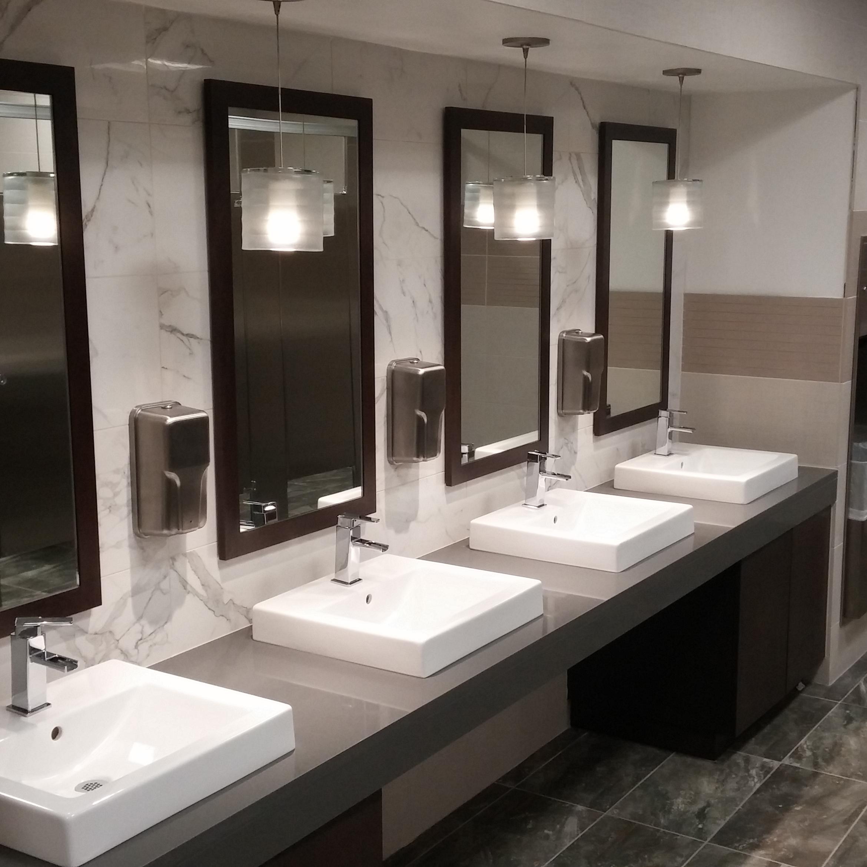 Connecticut Restroom Specialties, Bathroom Design Ct