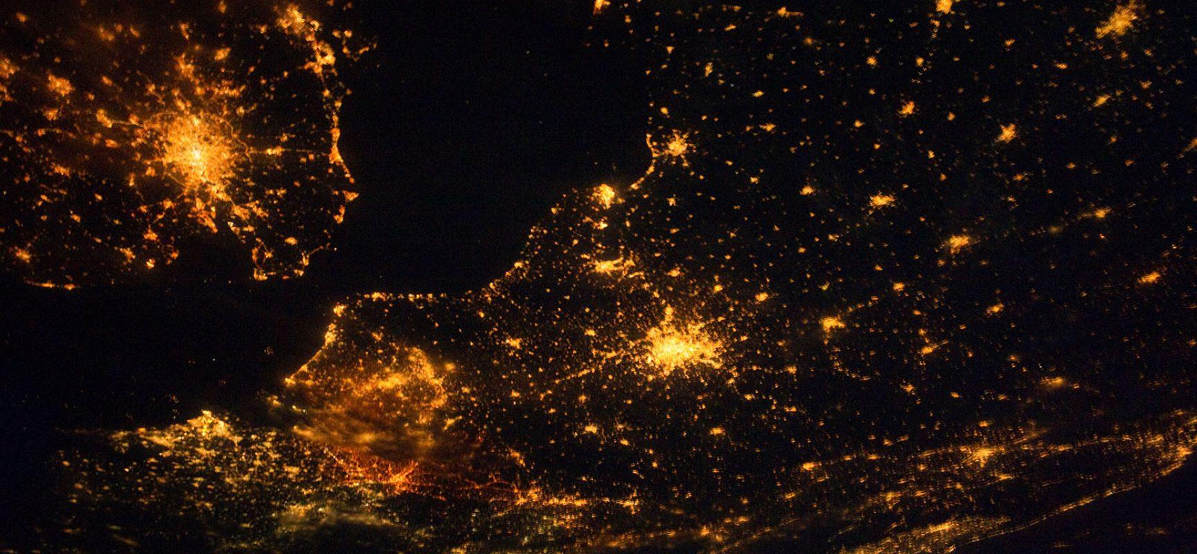 Photo by NASA, CC-0