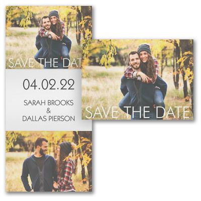 Save the Dates Houston
