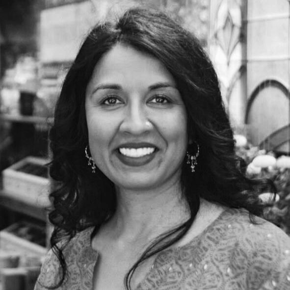 Natasha Singh   Board of Directors