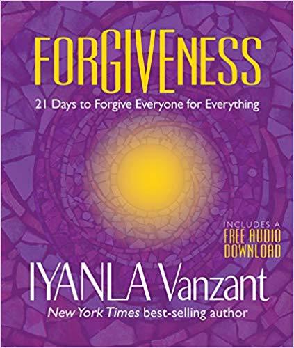 https://www.amazon.com/Forgiveness-Days-Forgive-Everyone-Everything/dp/1401952046