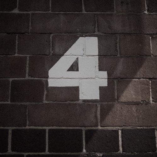 4 Stages of Forgiveness - Lifeway.com