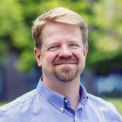 Paul Austin—Executive Director