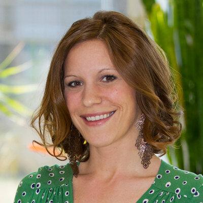 Julia VanAvery—Development Director