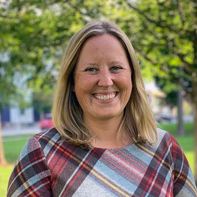 Tracy Whitney—Digital Marketing Strategist