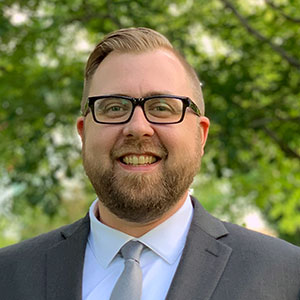Avery Hildebrand—Southern Metro Regional Manager