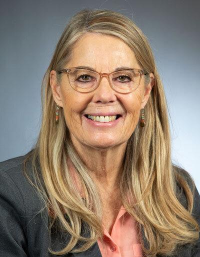 Representative Christensen