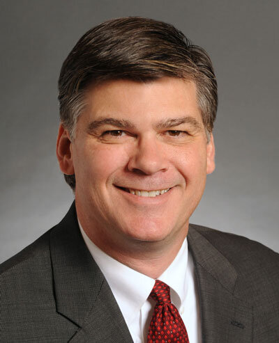 Senator Pratt