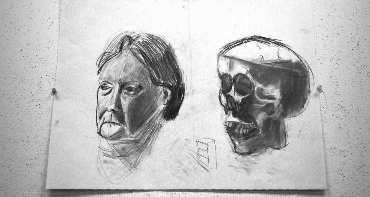 pencil portrait n skulledited.JPG